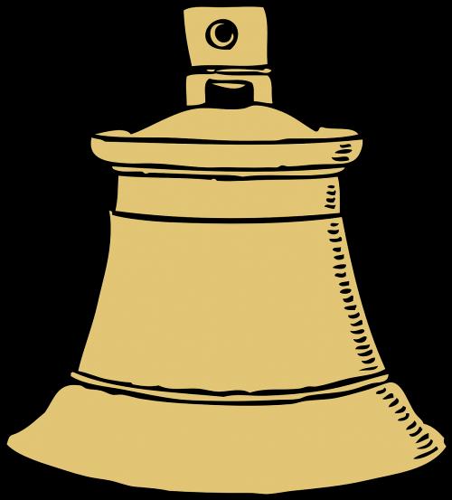 bell ring ding