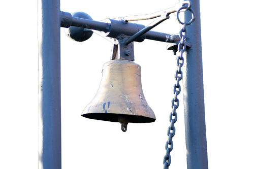 bell  isolated  ring