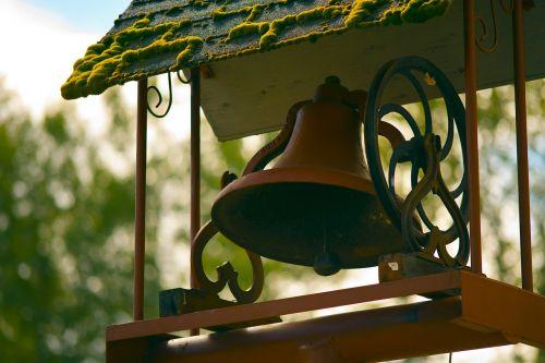 bell old vintage