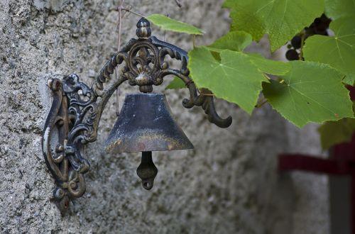 bell metal ring