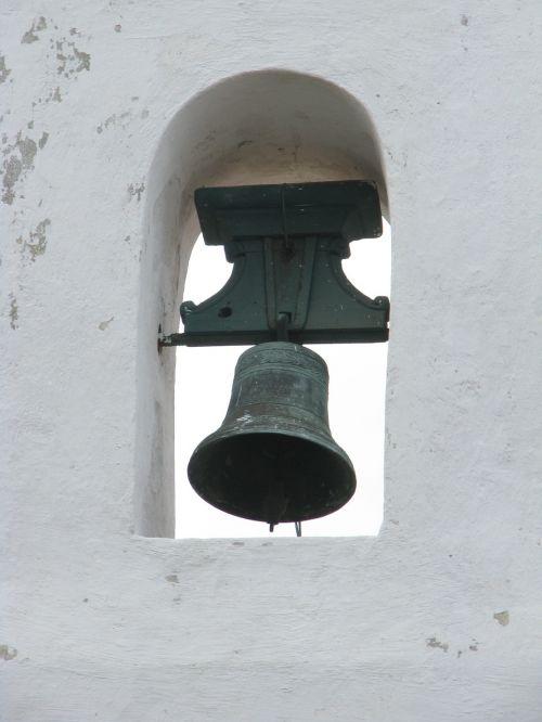 bell church tower