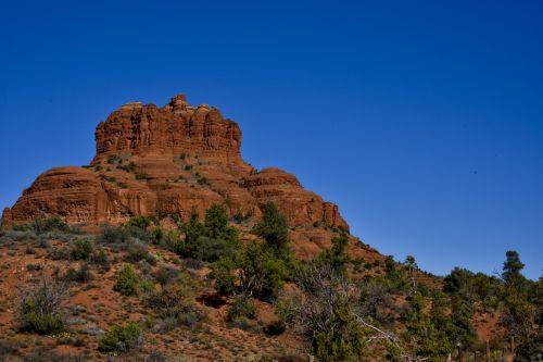 Bell Rock Arizona