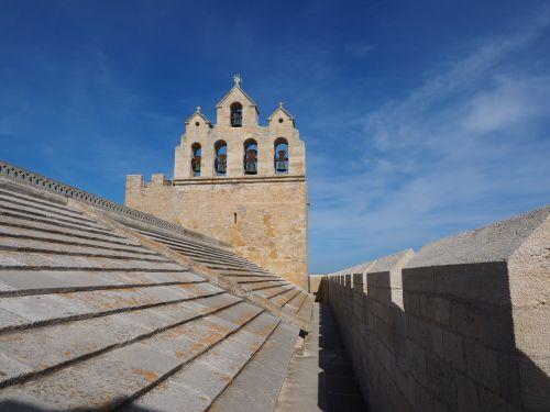 bell tower church church roof