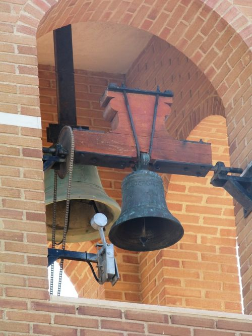 bell tower convent campaign