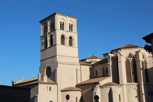 belleville sur saône  abbey  historical monument