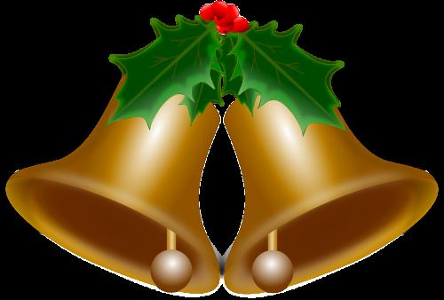 bells christmas salvation