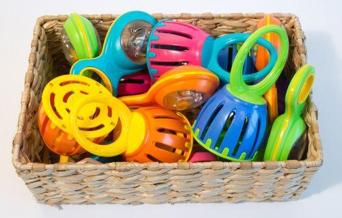 bells cage bells toy