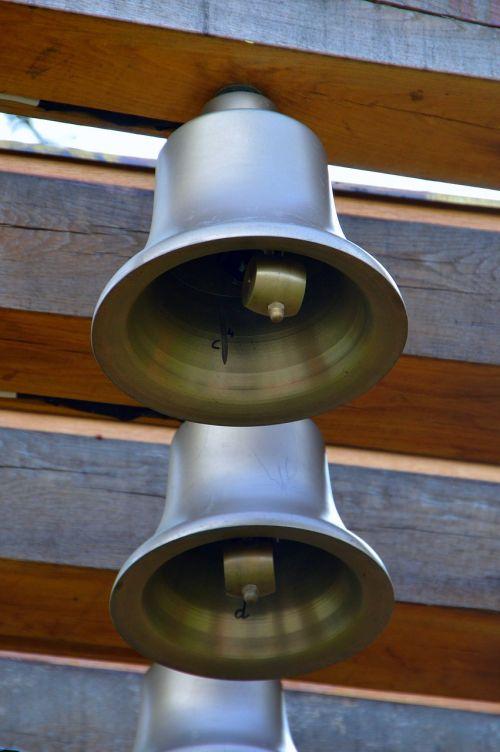 bells metal church