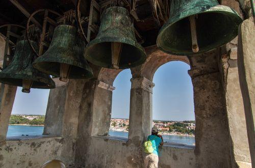 bells bell tower church