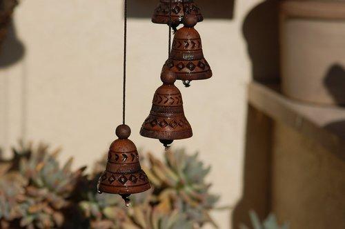 bells  rattle  zen
