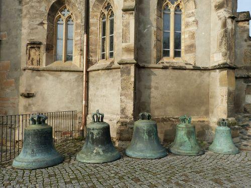 bells church magdeburg