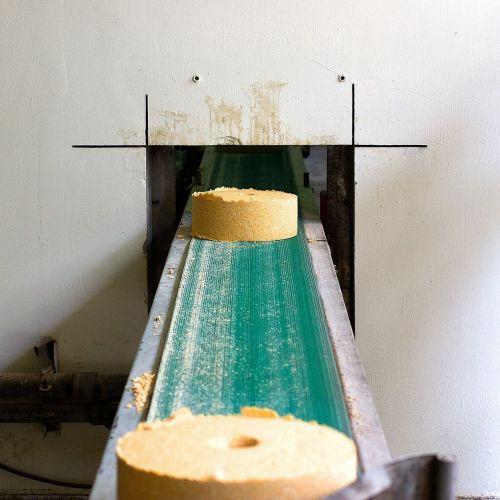 belt machinery industry