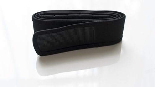 belt  velcro  black