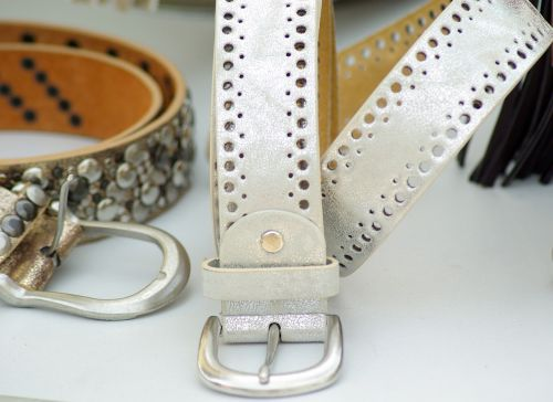 belt mode leather
