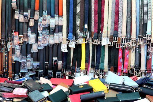 belts stand market