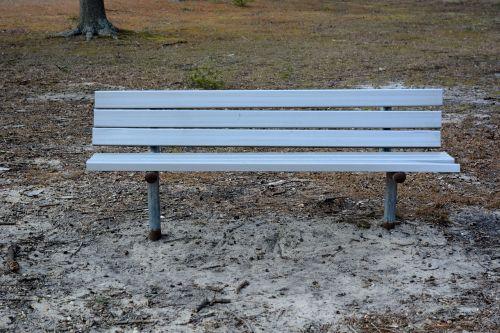 bench seat park