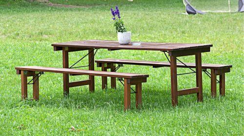 stendas,mediena,medinis stendas,nustatyti,bankas,stalas,gamta,sėdynė,poilsis,spustelėkite,kaimiškas,atsipalaiduoti,poilsio vieta