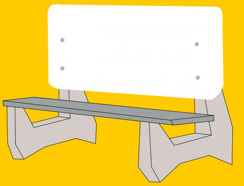 bench seat seating
