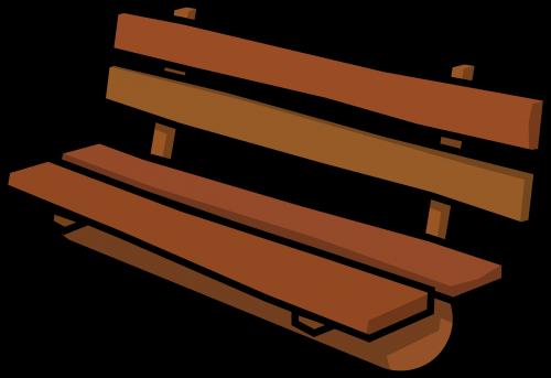 bench cel shading minimal