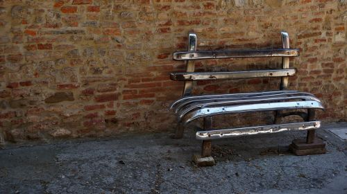 bench bumper recycling