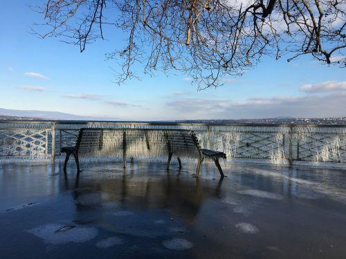 bench gel ice