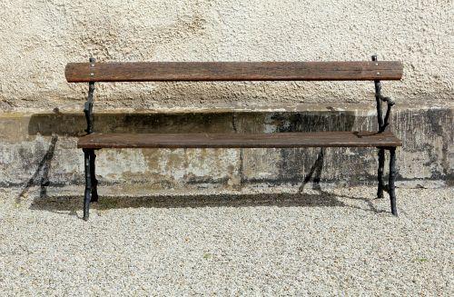bench singles rest
