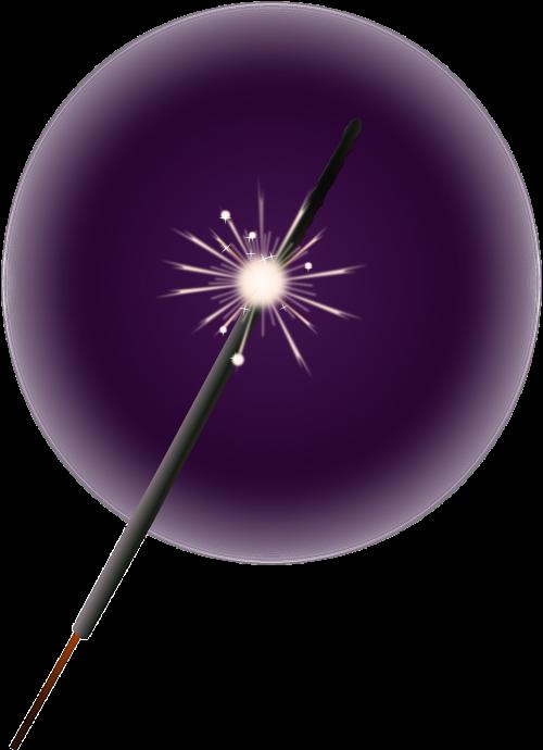 bengal firework silvester