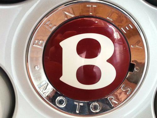 bentley logo brand
