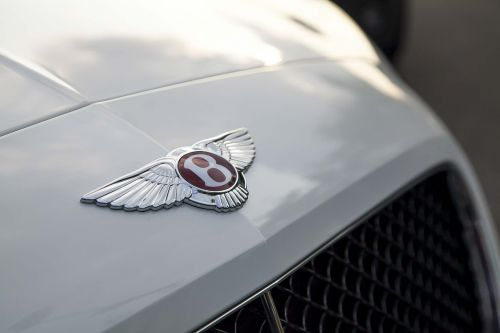 bentley luxury vehicle automobile