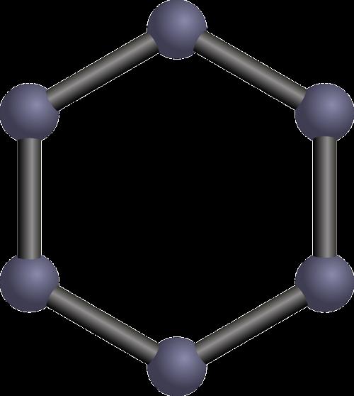 benzene chemical model