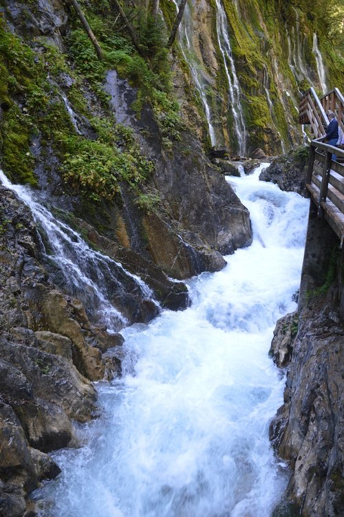 berchtesgaden  bavaria  national park