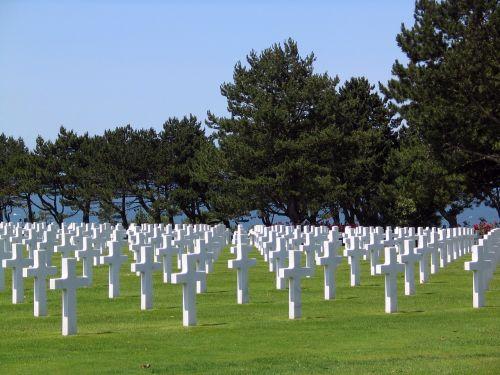 bereavement burial cemetery