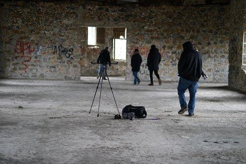 berengia hotel  cyprus  abandoned