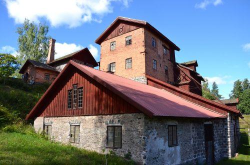 bergslagen buildings cultural buildings