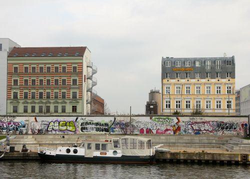 berlin eastside germany