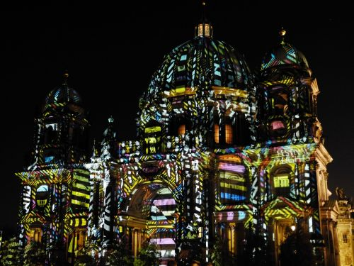 berlin dom landmark