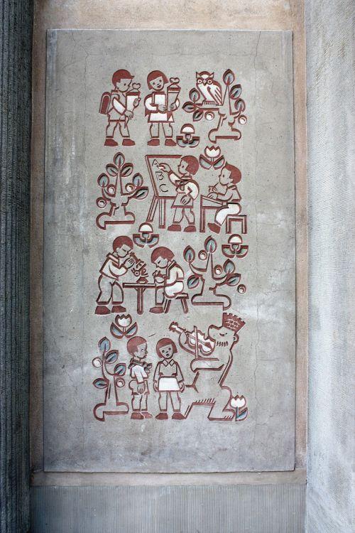 berlin art most construction art of ddr
