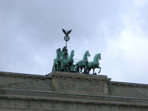 berlin brandenburg gate brandenburg