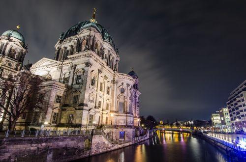 berlin architecture city