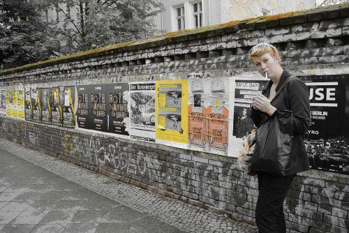 berlin street art wall
