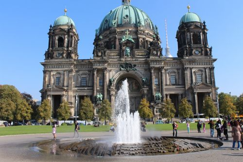 berlin dom cathedral