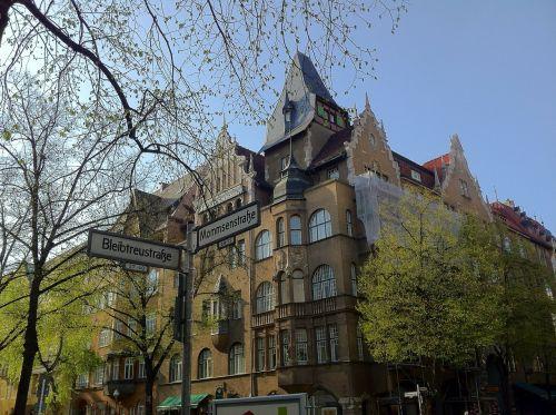 berlin house germany