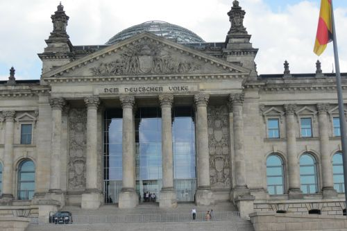 berlin germany urbanos