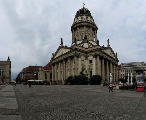 berlin weather clouds