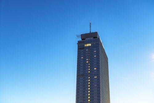 berlin skyscraper architecture