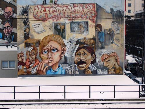 Berlynas,miestas,siena,grafiti,rytinė Vokietija,Vakarų Vokietija,ddr