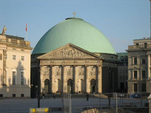 berlin church churches