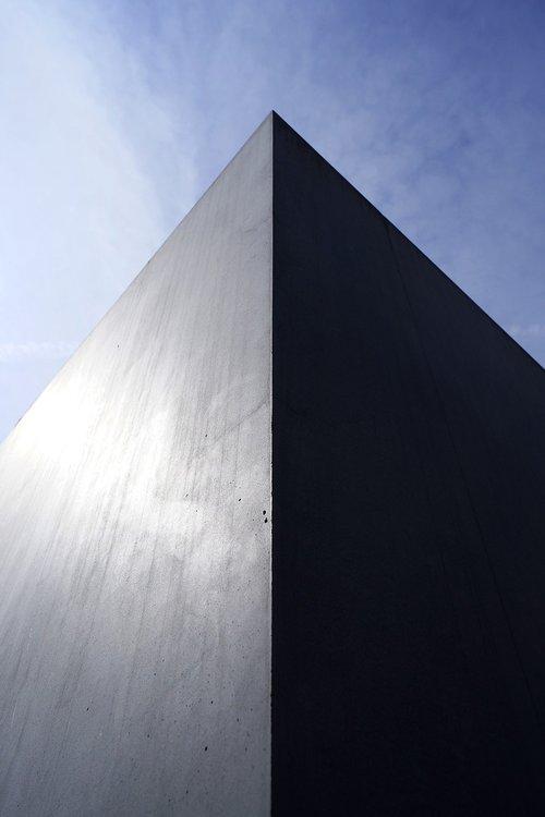 berlin  holocaust memorial  monument