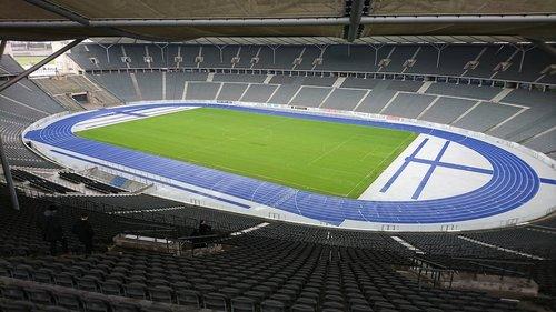 berlin  olympic stadium  stadium