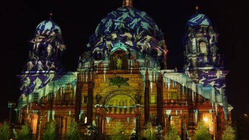 berlin berlin cathedral dom